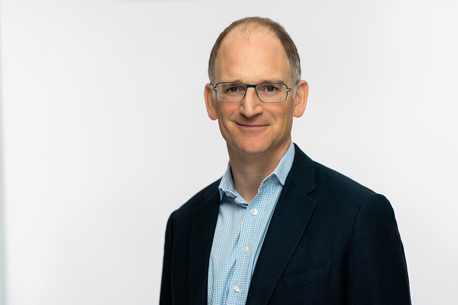 Neil Dickins, Founder and Director at IC Resources