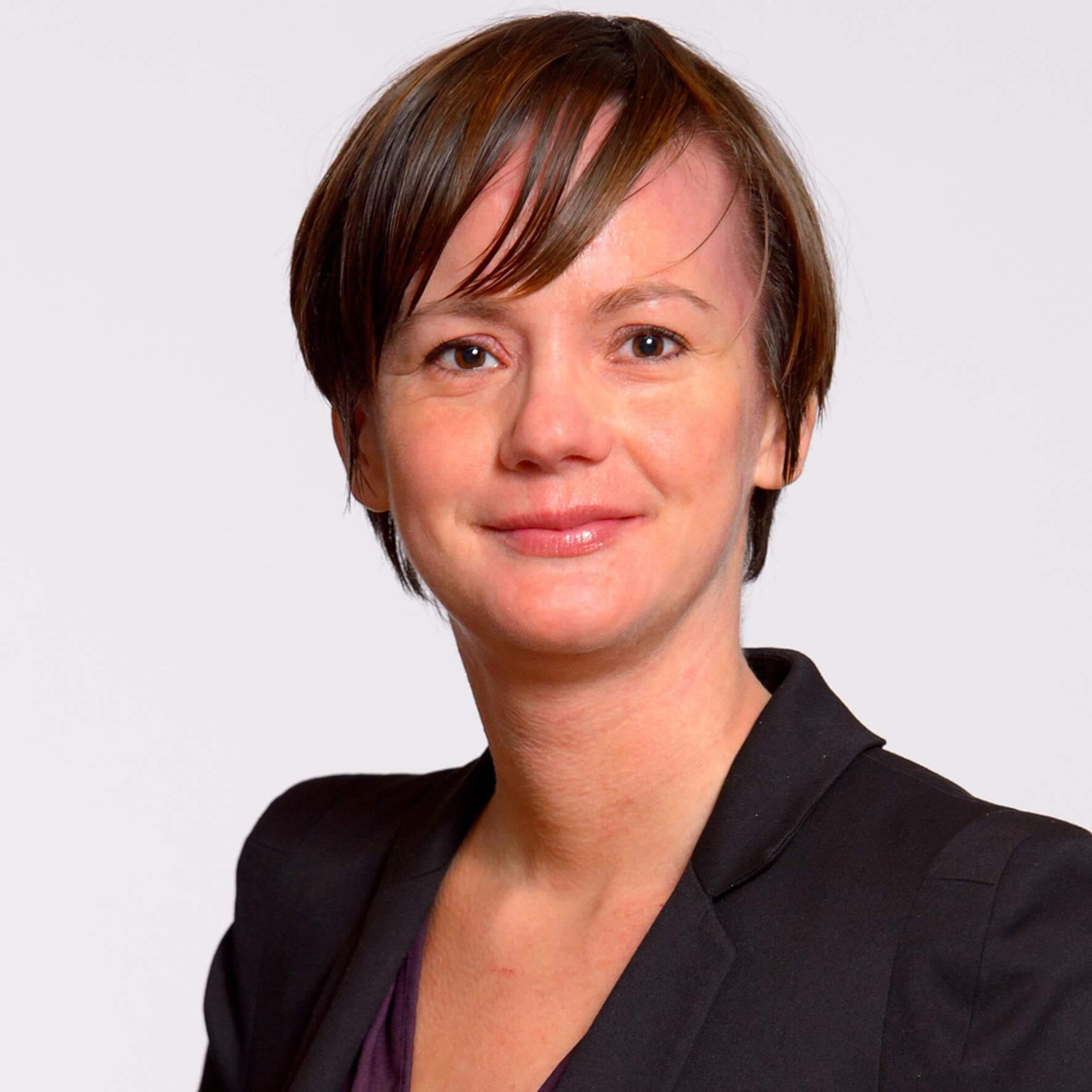 Helen Parsonage