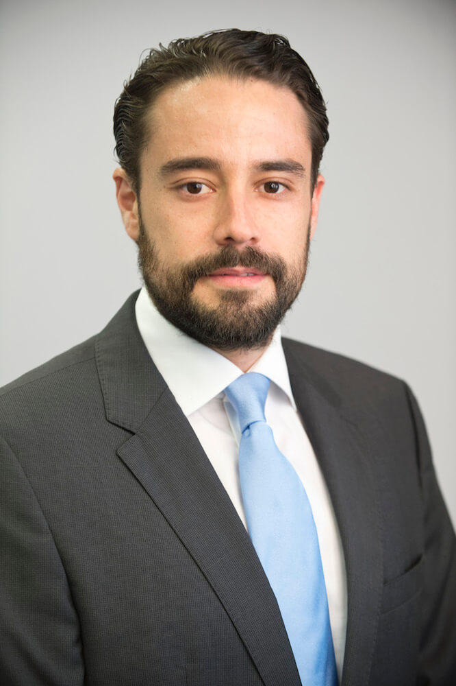 Alejandro Alvarez, Operations Performance Partner at Ayming.