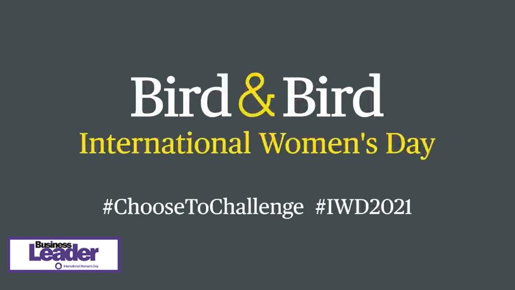 Bird & Bird on International women's day