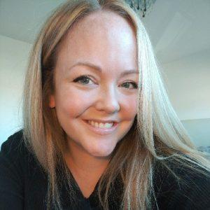 Caroline Morris, founder of Women in 5G