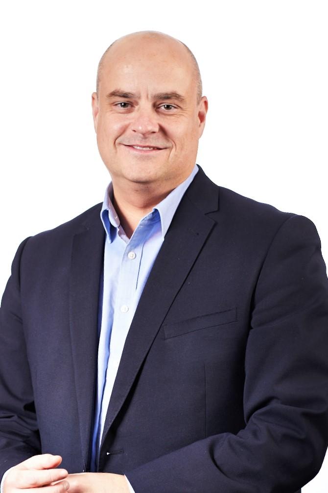 Chris Morrey