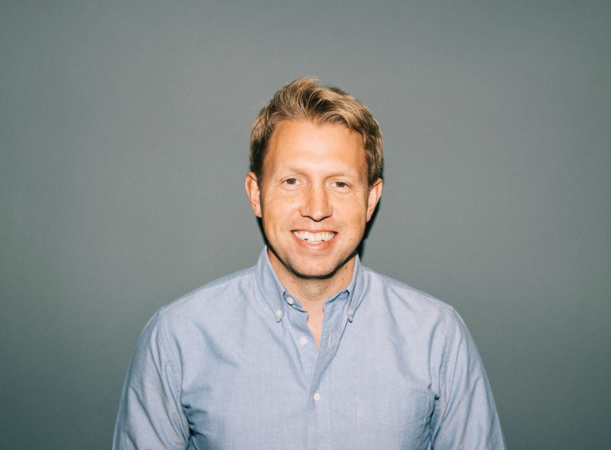 Daniel Kjellen