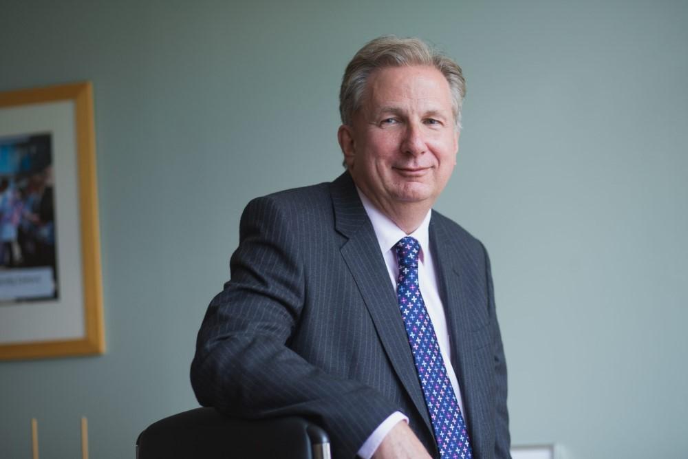 Dr Paul Phillips