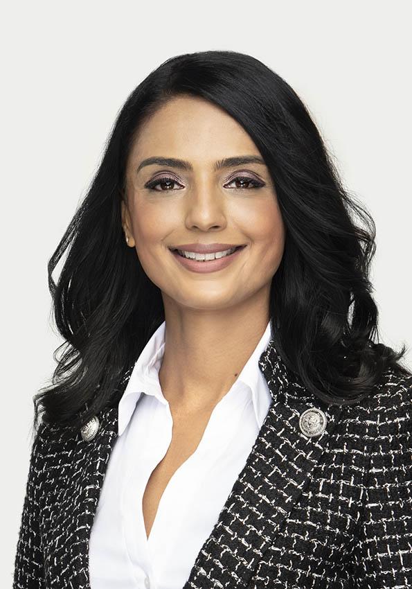 Dr Saima Rana