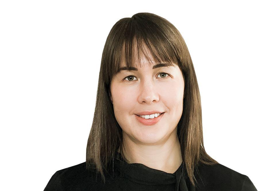 Faye McDonough