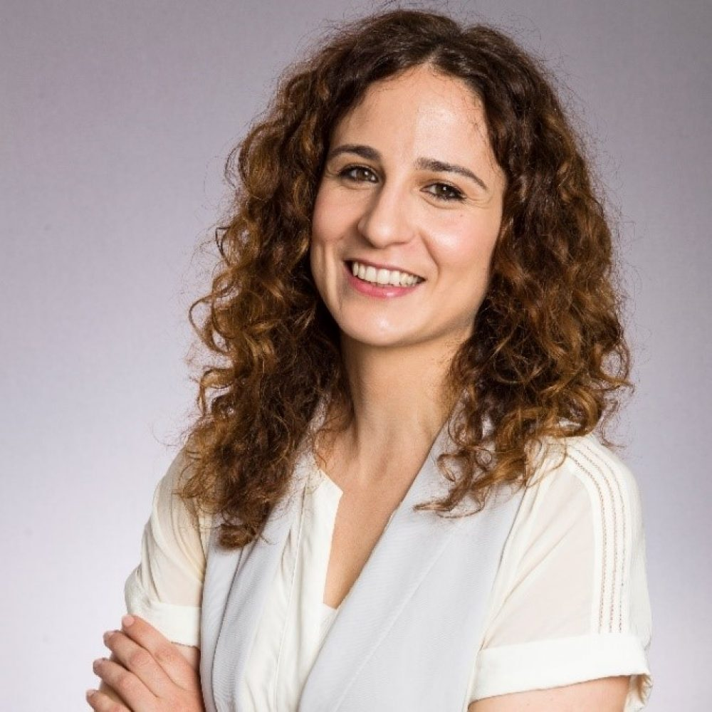 Giorgia Longobardi