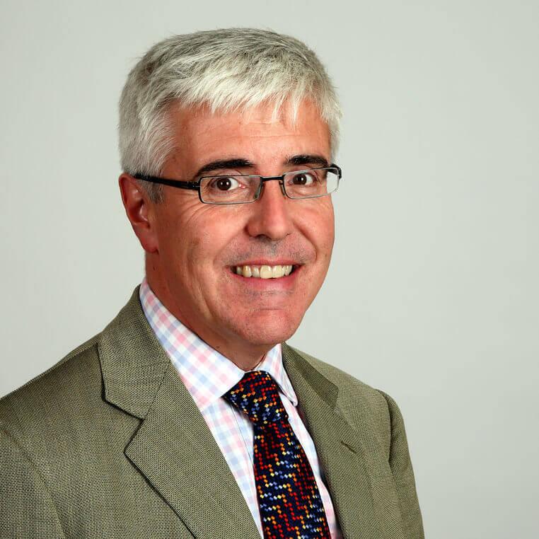 Julian Hemming, Partner at Osborne Clarke.