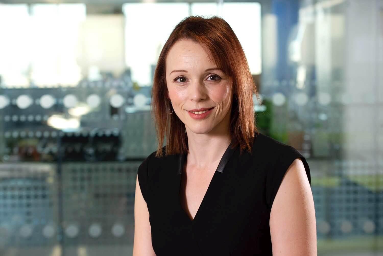 Kath Mackay