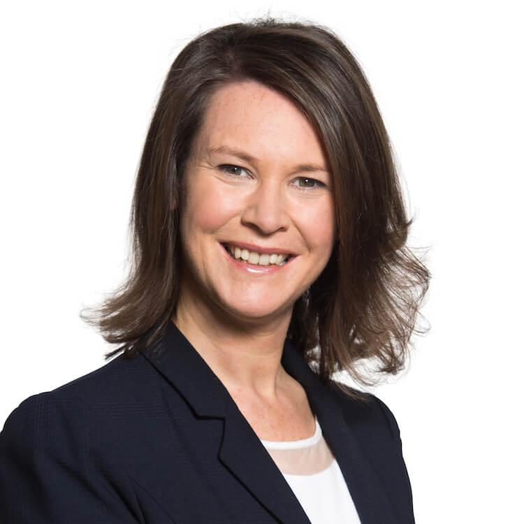 Katie Vickery, of Osborne Clarke.