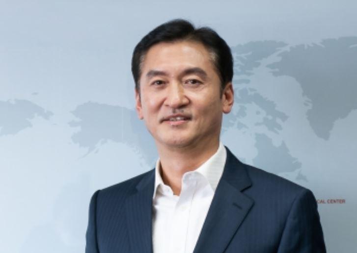 Kumho New CEO