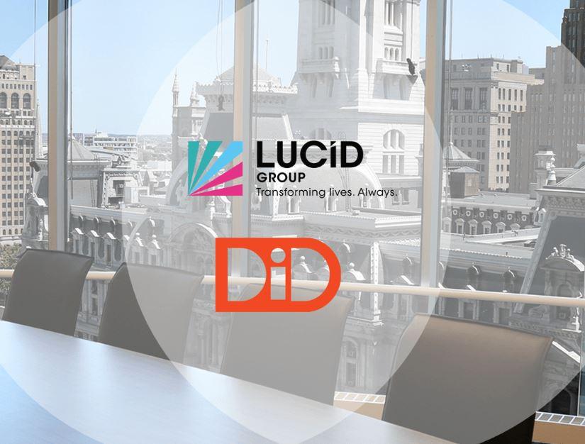 LUCID DiD
