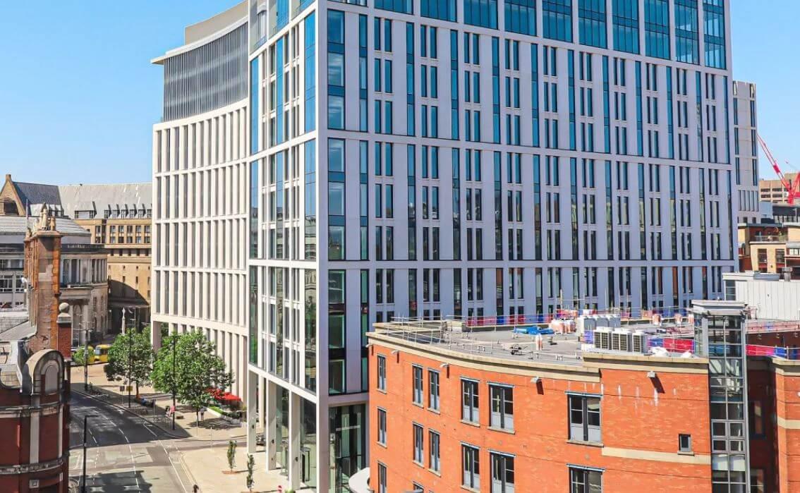 Landmark, Manchester