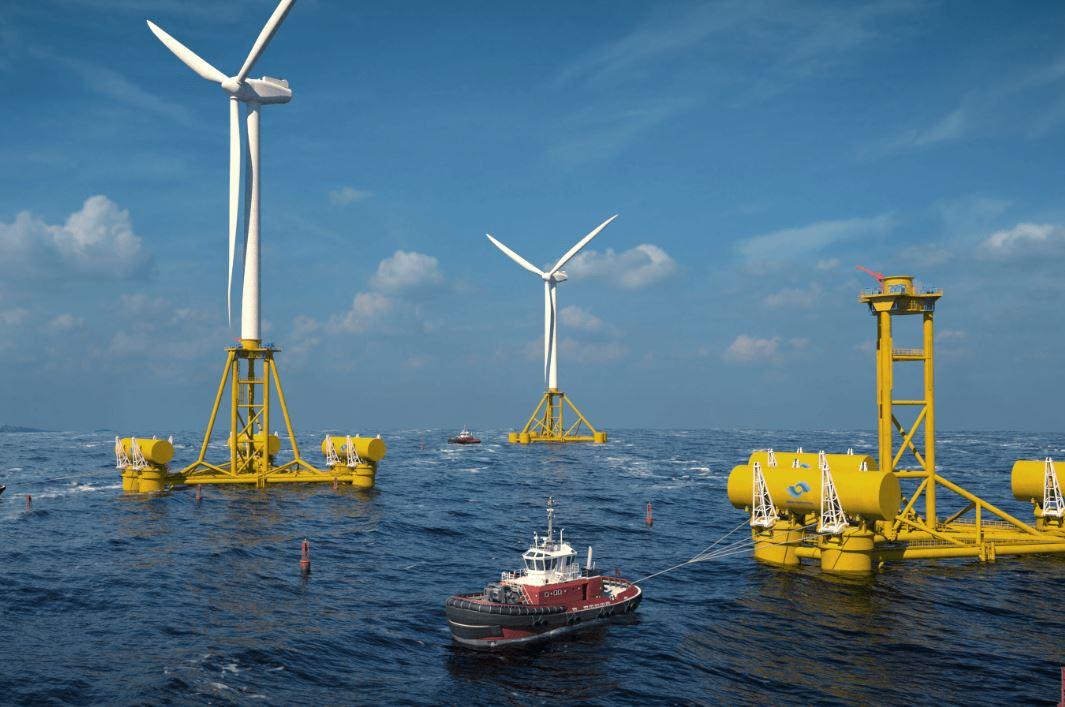 Marine Power System