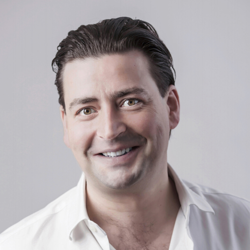 Martin Macmillan, CEO, Pollen VC