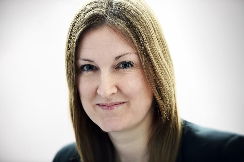 Megan Jefferies, Partner at Thrings.