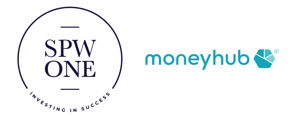MoneyhubxSPWone