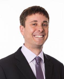 Paul Gershlick headshot VWV