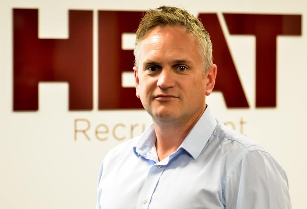 Steve Preston, Heat Recruitment.