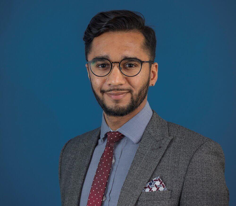 Taj Parikh, Chief Economist at the Institute of Directors
