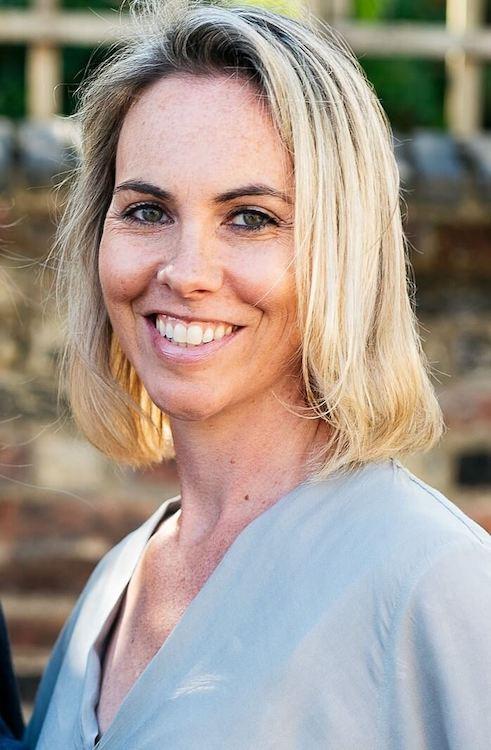 Tessa Clarke, Olio