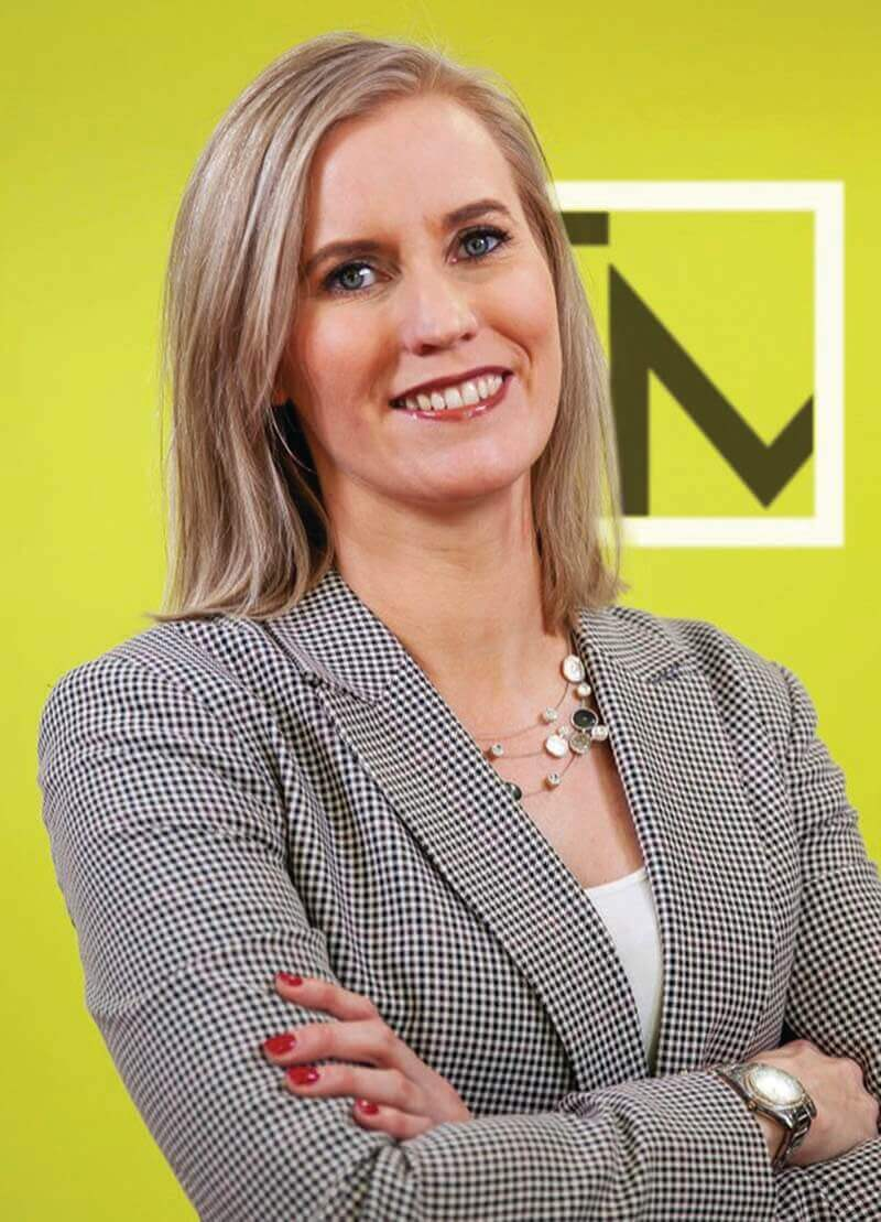 Patricia Keating – CEO of Tech Manchester
