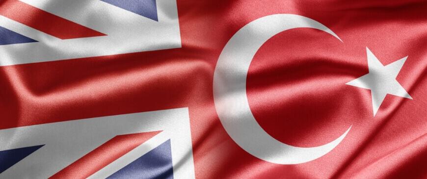 Turkey UK