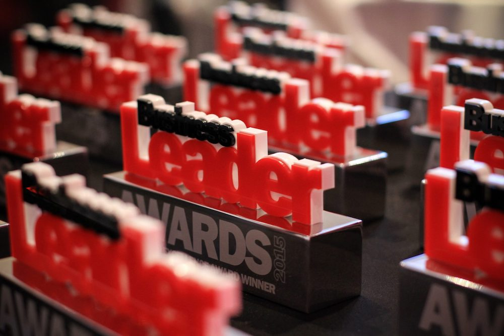 Photo of Business Leader Awards