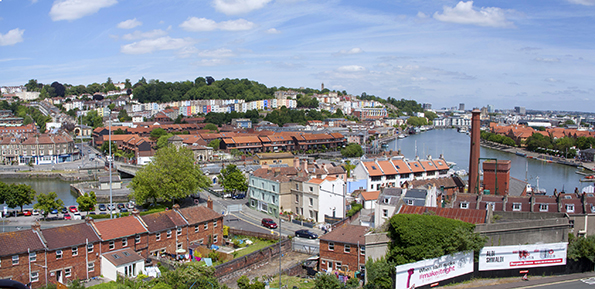 It is estimated 85,000 new homes are needed in the West of England area over the next 20 years.