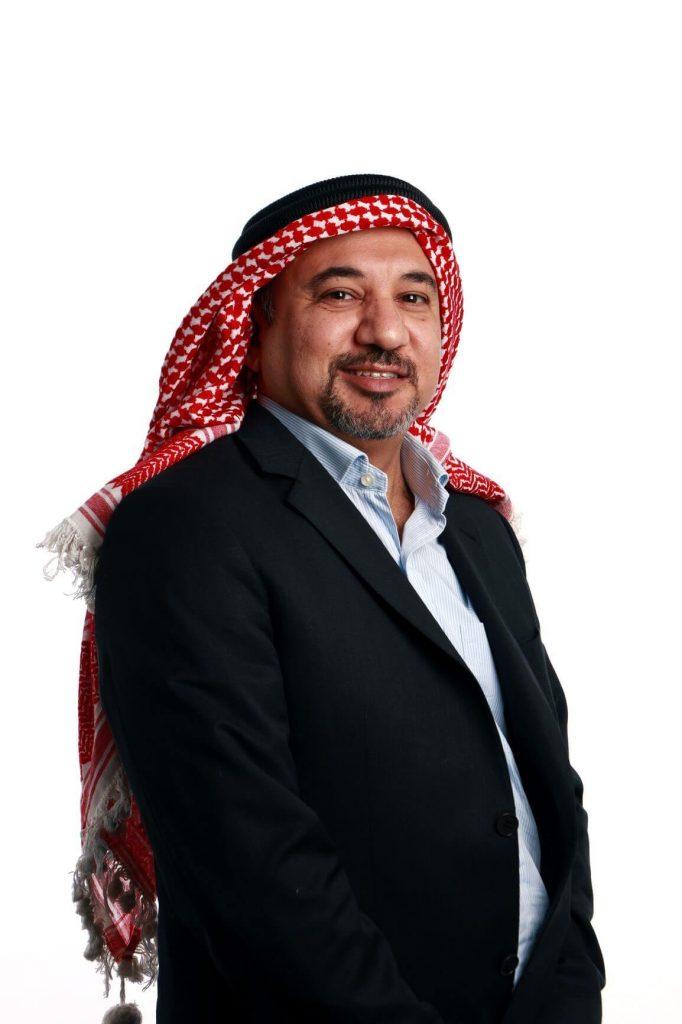 Haider Kadhim, Samuel Knight's Iraq Country Manager