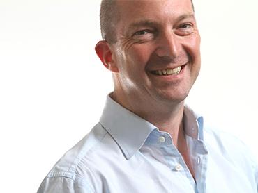 Jeremy Coombes, Castle Business Finance