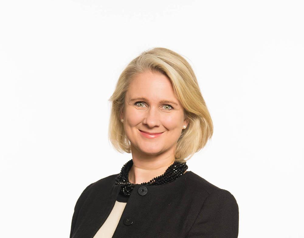 Anna Elliott, Partner, Osborne Clarke