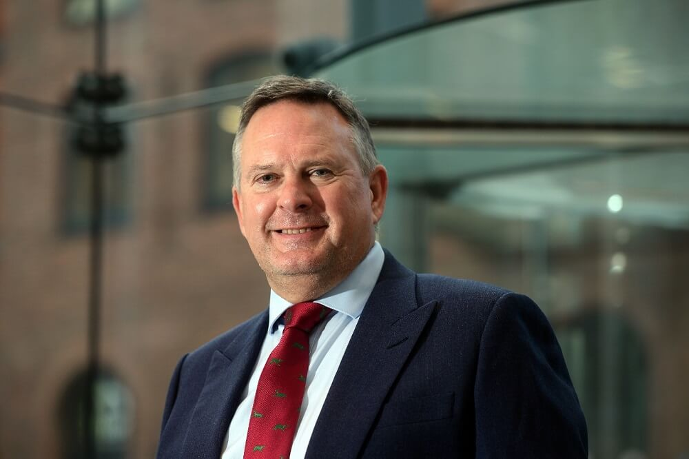 Andrew Livesey Taylors Solicitors