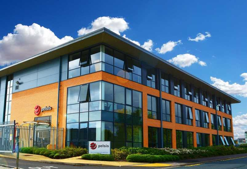 LDC Pelsis Group (head office pictured) has acquired California-based Bird-B-Gone
