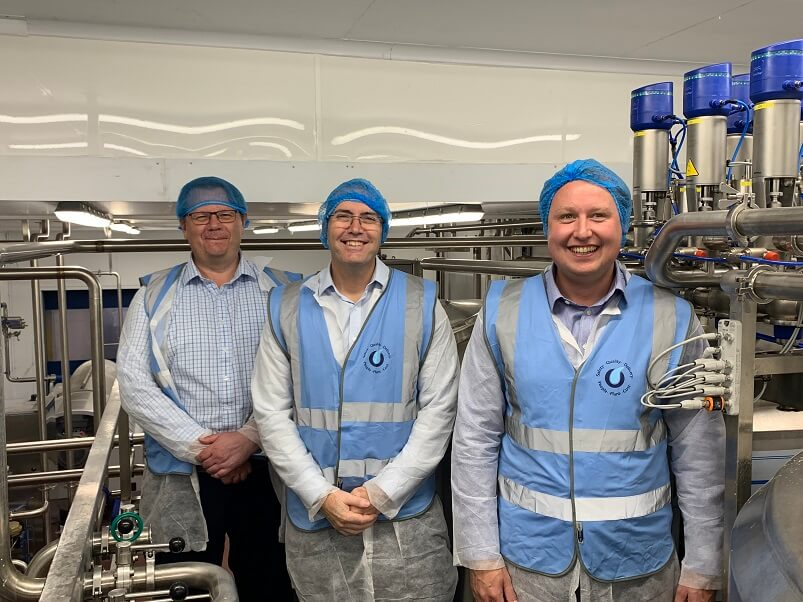 Robin Appel expands production facilities with HSBC loan